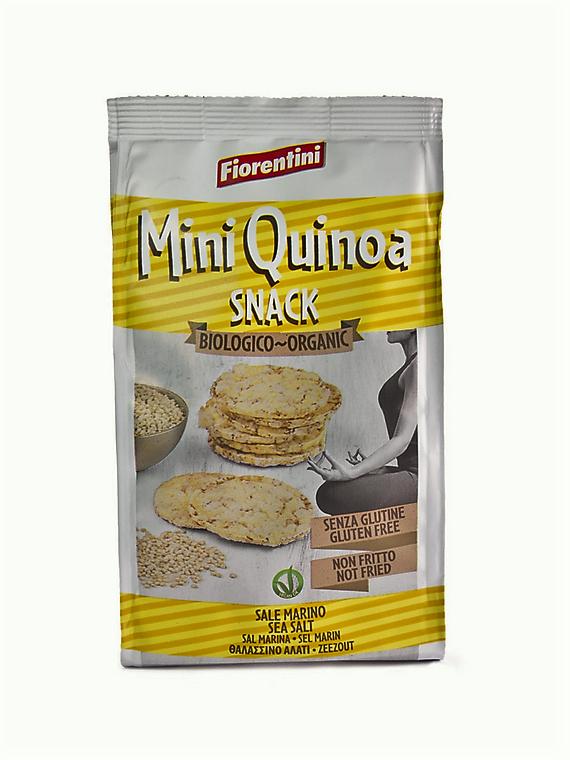 kukuričny snack s quinoa – VINO SARDO