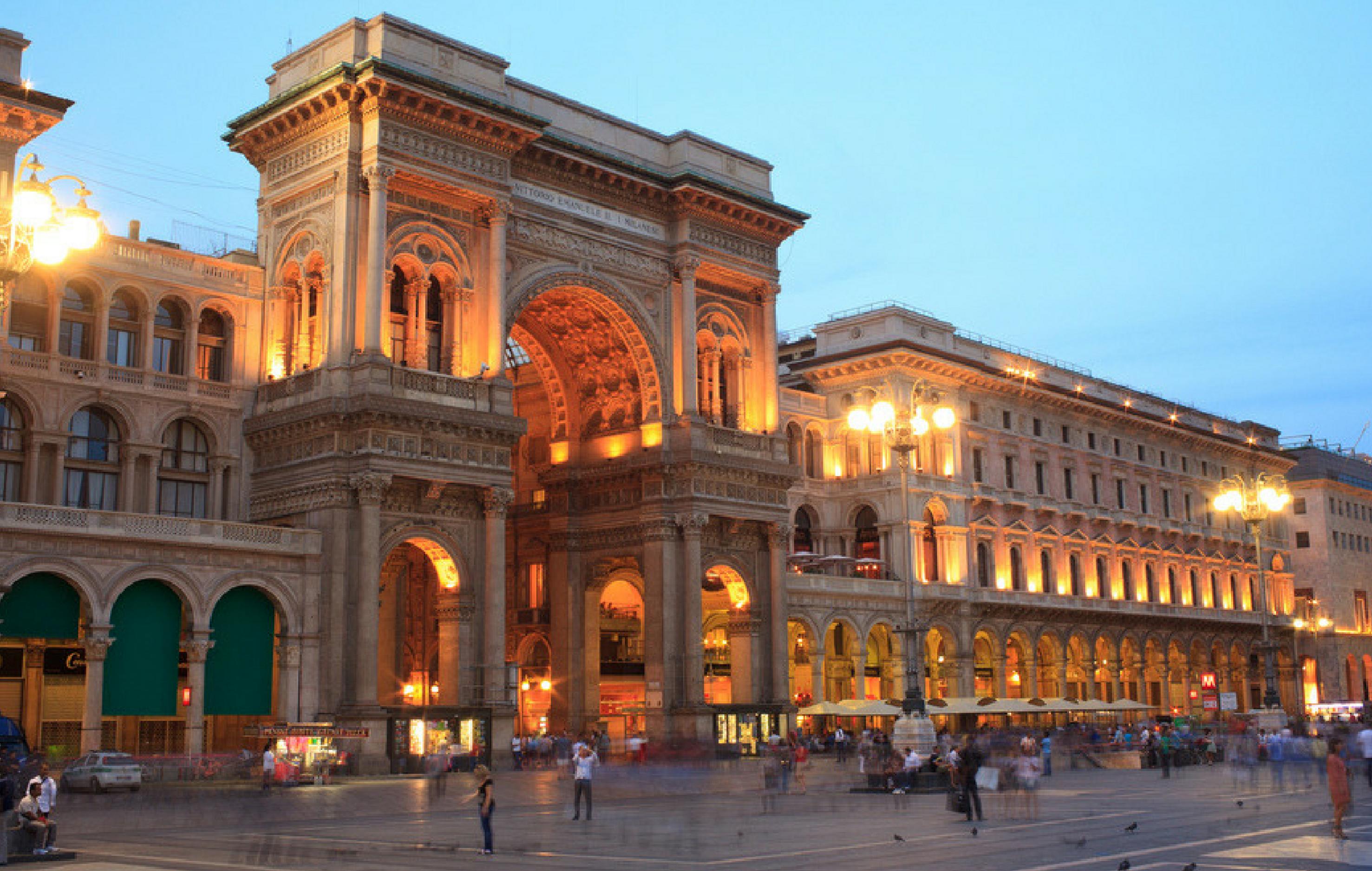 Milano VINO SARDO